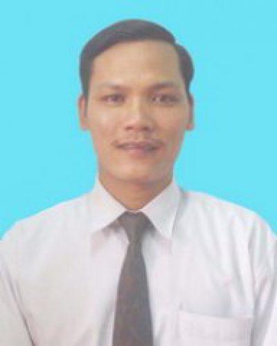 Nguyễn Huy Thọ